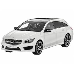 CLA Shooting Brake - Scala 1:18