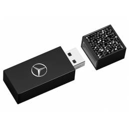 Penna USB 16GB Black Edition