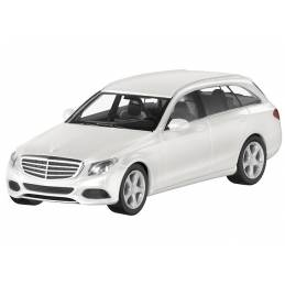Classe C Station Wagon EXCLUSIVE - Scala 1:87