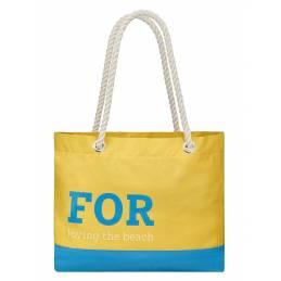 Smart beach bag