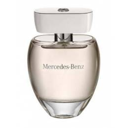 Mercedes perfume for women