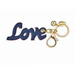 Key ring, Love