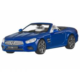 SL Roadster R231 - Scale 1:43