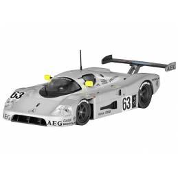 Sauber-Mercedes C9 - Scala 1:43